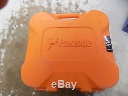 Paslode Cordless 30 Degree CF325LI Framing Nailer Nail Gun Lithium Ion