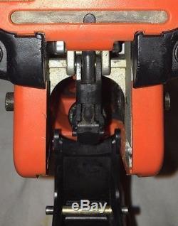 Paslode Cordless Framing Nailer (CF325Li)