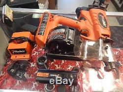 Paslode Cordless Roofing Nailer CR175-C CR175C