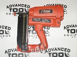 Paslode IM250II Cordless 16 Gauge Straight Finish Nailer Nail Gun No. 900400
