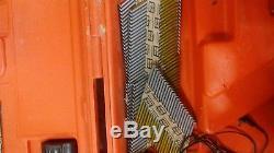 Paslode Impulse Cordless Framing Nailer WithCase Gun