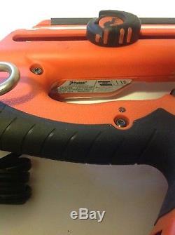 Paslode cf325li cordless lithium ion framing nailer gun