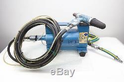 Pneumatic Air Pop Rivet Hydraulic Riveter Gun Tucker Emhart England POP TT1B