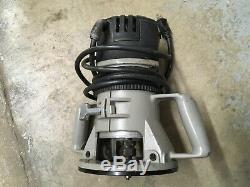 Porter-Cable 7518 5-Speed Router 1/4 HP Motor