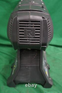 Ryobi P3180 18V ONE+ 15000 BTU Hybrid Forced Air Propane Heater Tool Only
