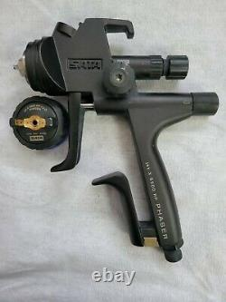 SATA 1096074 X5500 RP PHASER 1.3 NOZZLE WithRPS. USED