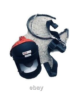 SATA #51854vision 2000 Super Respirator System