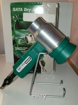 SATA Dry Jet Blow Gun 82222 opened never used