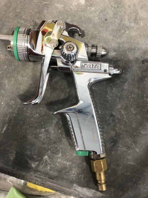 Sata Jet 3000 B Hvlp Paint Spray Gun With Wsb Tip