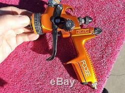 SATA Jet 3000 Hvlp Foose Special Edition Paint Spray Gun