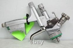 SATA JET 5000 B HVLP PAINT SPRAY GUN With 1.4 TIP