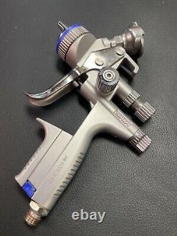 SATA JET 5000 B RP Standard Paint Spray Gun, 1.3 with RPS Cups 210765