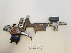 SATA JET X 5500 RP 1.3 mm NOZZLE O AUTOMOTIVE PAINT SPRAY GUN