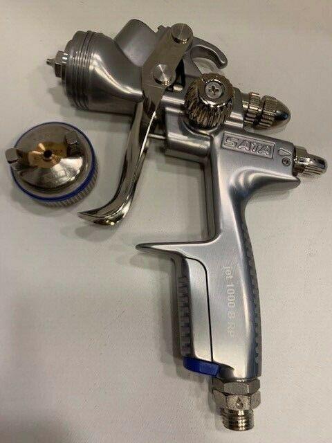 Sata Jet 1000 B Rp Spray Gun 1.8 Tip