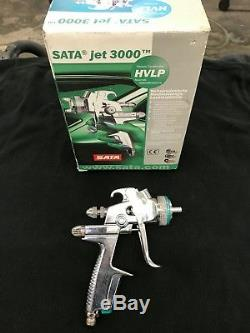 SATA Jet 3000 B HVLP (1.3)