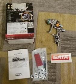 SATA Jet 4000 B HVLP (1.3) Carl Avery Special Edition