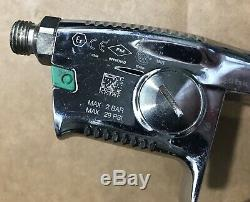 SATA Jet 4000 B HVLP DIGITAL 1.4 SPRAY GUN MADE IN GERMANY