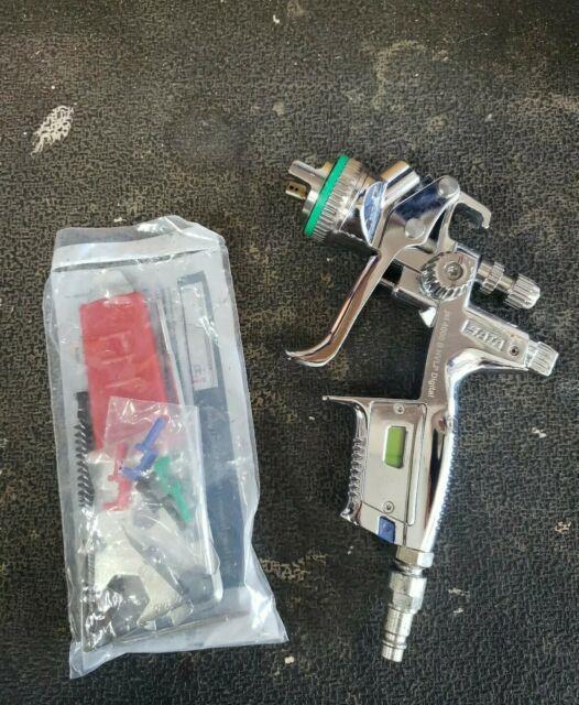 Sata Jet 4000 B Hvlp Digital Spray Gun Wsb Tip