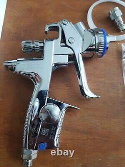 SATA Jet 4000 B HVLP Digital 1.3 Nozzle
