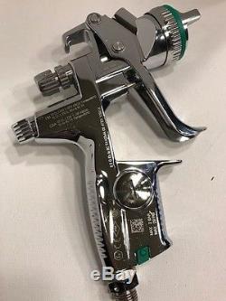 SATA Jet 4000 B HVLP Digital Spray Gun 1.2 Tip