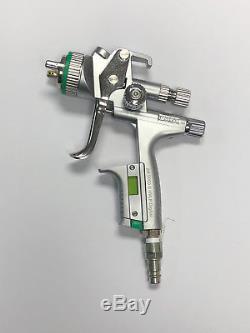 SATA Jet 5000 B HVLP 1,4 DIGITAL PAINT SPRAY GUN