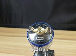 SATA Jet 5000 B RP 1.3 Spray Gun Made In Germany Perfect I-5706