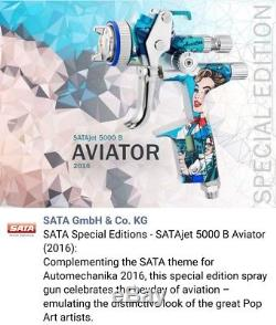 SATA Jet 5000 B RP (1.4) Aviator Special Edition