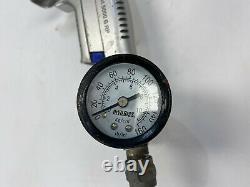 SATA Jet 5000 B RP Air Spray Paint Gun 1.3 tip