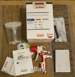 SATA Jet 5000 B RP Digital (1.2) Cromax Limited Edition
