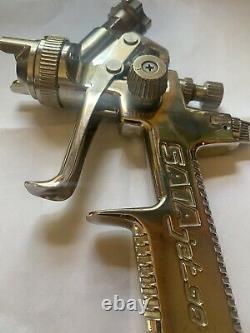 SATA Jet 90 1.3 needle Spray Gun