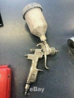 SATA Jet NR 2000 HVLP Paint Spray Gun