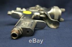 SATA Jet NR 2000 HVLP Paint Spray Gun F2B6