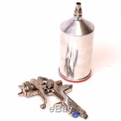 SATA Jet RP High Pressure Air Pneumatic Paint Spray Gun with Hopper