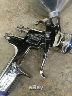 SATA Jet RP Spray Gun Made In Germany