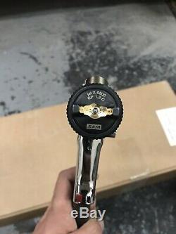 SATA Jet X 5500 B RP (1.3) O nozzle
