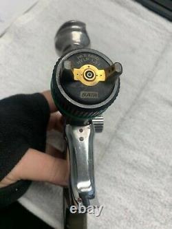 SATA Jet X 5500 Hvlp 1.3 Spray Gun