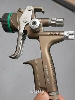 SATA Jet X 5500 Hvlp High Performance Paint Spray Gun