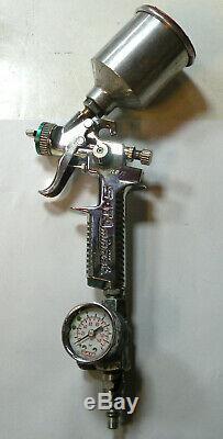 SATA MINIJET HVLP/2 Paint gun