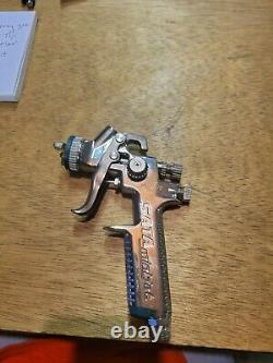 SATA Mini Jet 3 Spray Gun