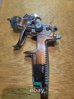 SATA Mini Jet 4 Spray Gun