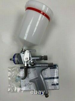 SATA Spray Gun SATAJET 5000 Gravity RP 1.2