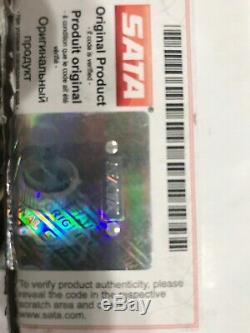 SATA X5500 1.3 DIGITAL HVLP I Nozzle RPS Cup