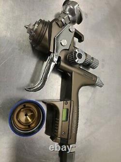 SATA X5500 RP Digital Spray Paint Gun, 1.4 I 3M PPS SATA JET