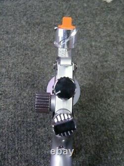 SATA jet 5000 B RP Digital 1.3 Spray Gun MINT CONDITION