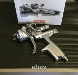SATA jet 5000 RP 1.2 O Original Nozzle Spray Gun with QCC cup