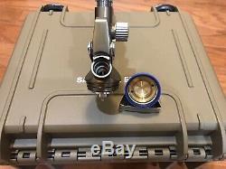 SATA jet X 5500 RP 1.3 New I Nozzle Paint Gun