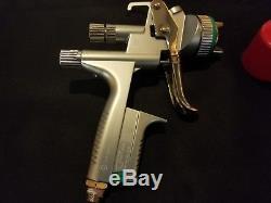 SATAjet 5000 B HVLP 210765 Standard Non Digital 1.3 Nozzle WithRPS Cups, Authentic