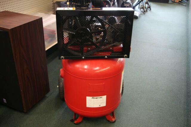 Snap On Bra5dv30vp 30 Gal 5hp Portable Air Compressor