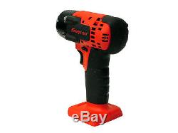 Snap-on Ct8810a 18v Monster Lithium 3/8 Drive Impact Wrench With Bag (ch)