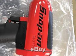 SNAP-ON Impact Wrench MG725 1/2 Drive